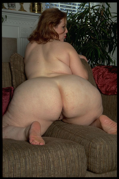 Nude mature thick women