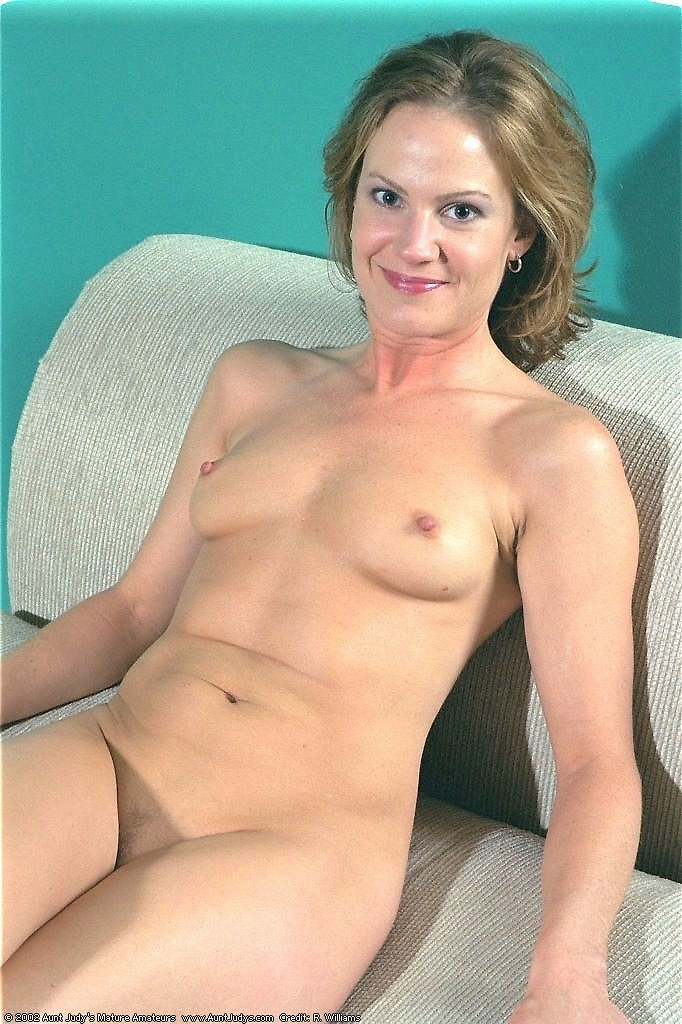 Perfect naked female body nude