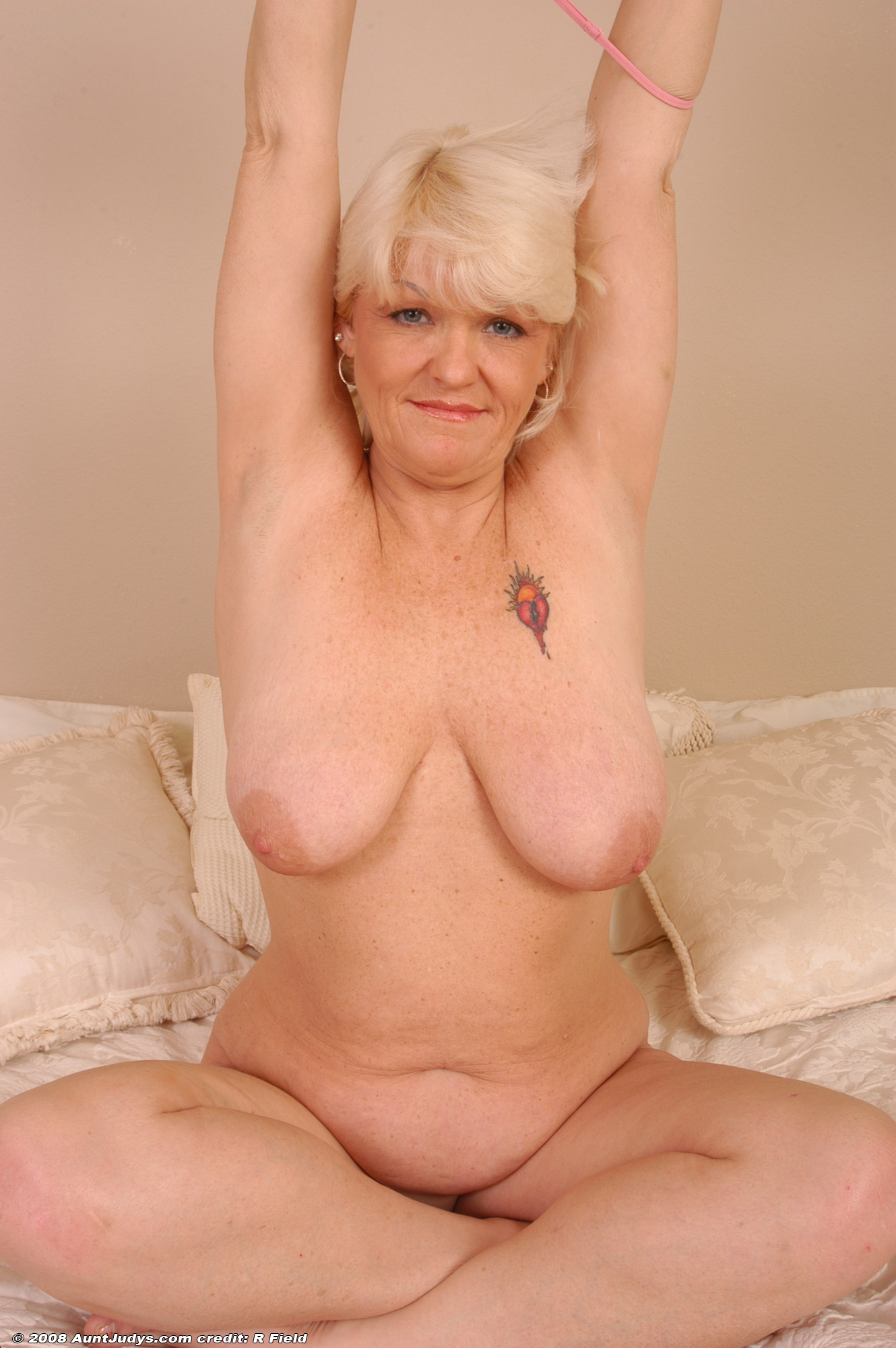 Aunt judys free galleries