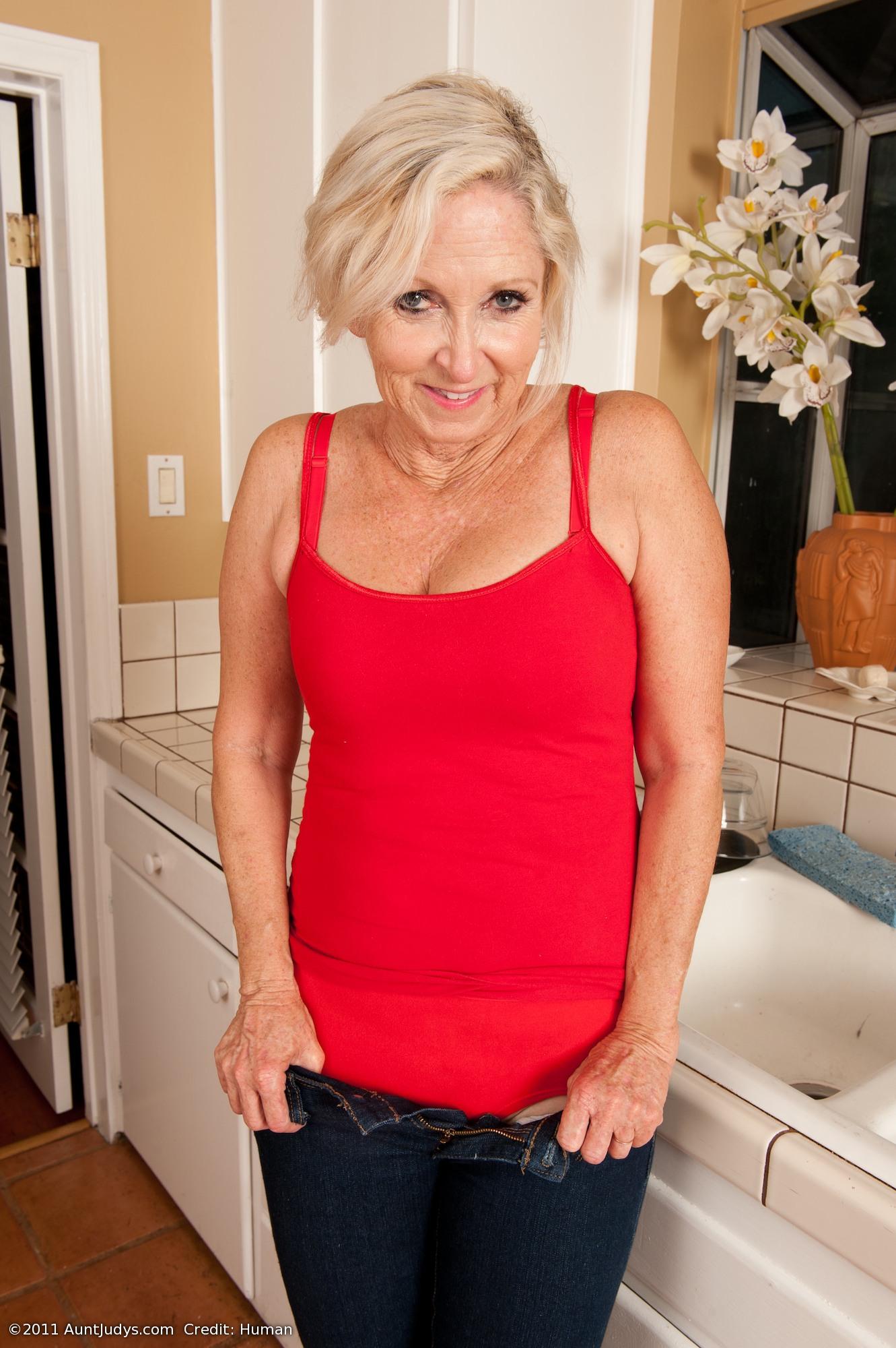 Aunt Judys