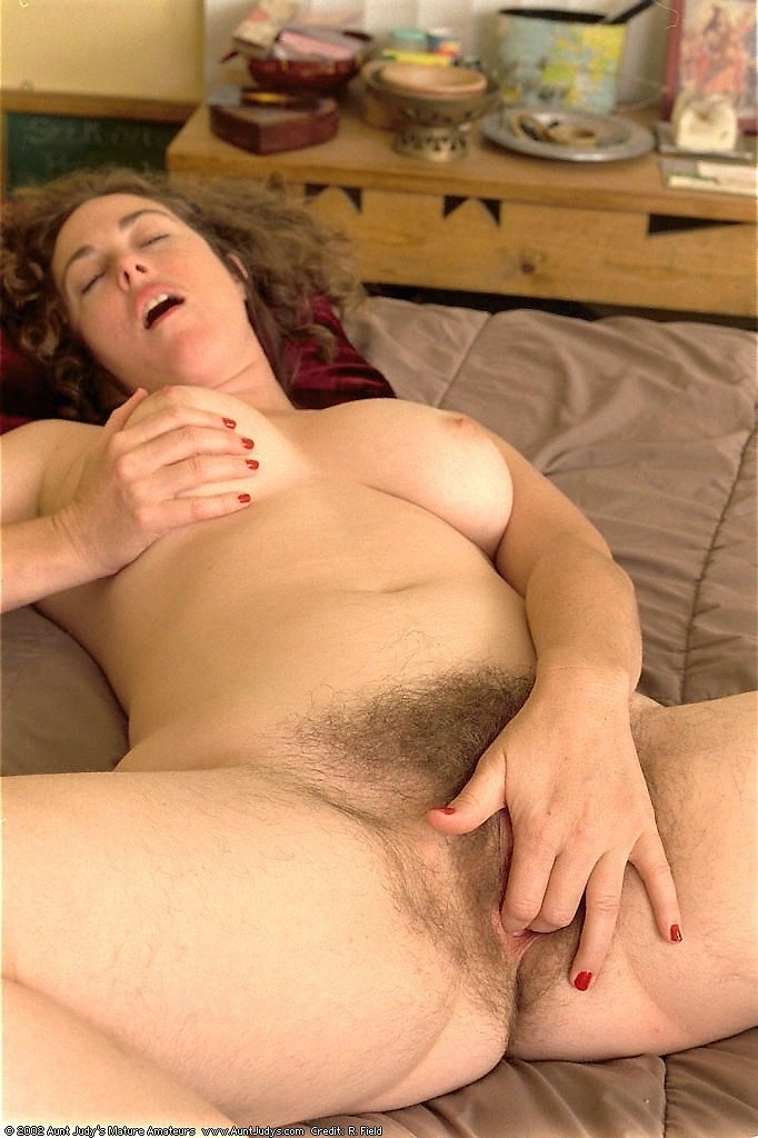 Aunt judys mature big women