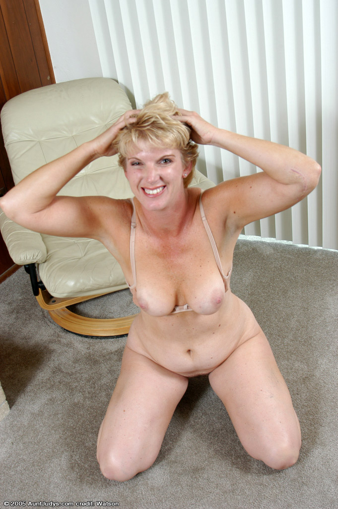 Mature with shaved bush