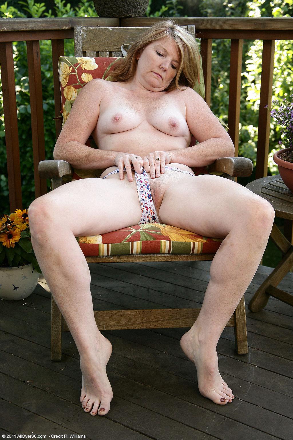 Сорока летнии женщины порно 3 фотография